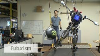 All the incredible (and surreal) robots boston dynamics has ever made.facebook: facebook.com/futurism/twitter: twitter.com/futurisminstagram: instagram.com/...