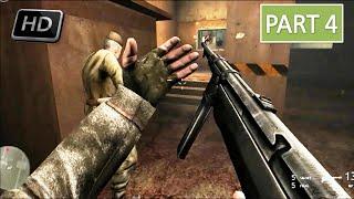 Battlestrike: Shadow of Stalingrad Part 4 (DEATH FACTORY) HD