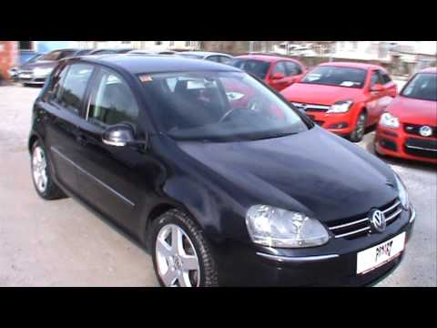 VW Golf Sportline 2.0 TDI Full Review,Start Up, Engine, and In Depth Tour