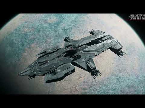 Star Citizen 3.3.5   Hurston, Lorville & The Scale of Gameplay