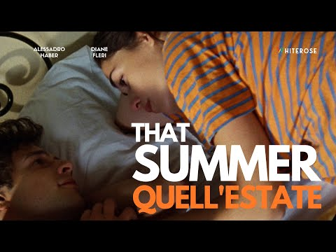 QUELL'ESTATE - Full Movie ENG (Comedy - HD) / Film Completo ITA (Commedia - HD)