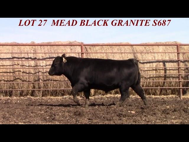 Mead Farms Lot 27