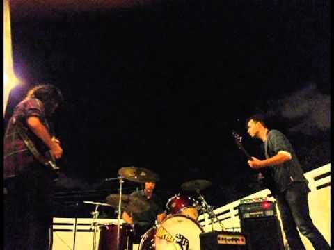 AstroKats - Live during Yawye / Lull