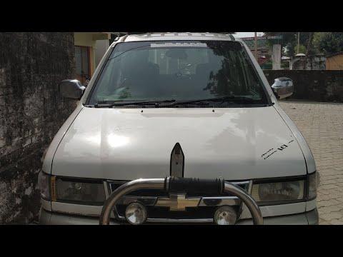 #review |Chevrolet Tavera Neo 2 Top Model | #hindi_review #india