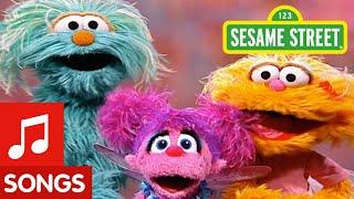 Sesame Street: Because We