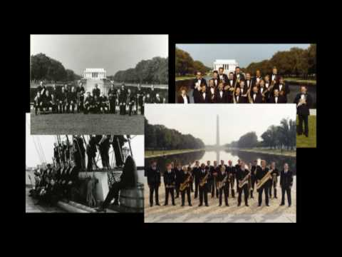 United States Navy Band: 40 Years Of Commodores Jazz