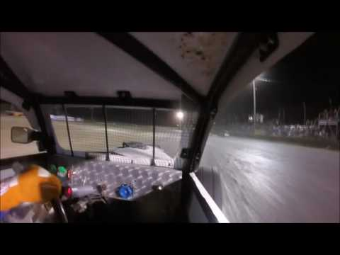 ALINE DCRST I-37 Speedway Race #4