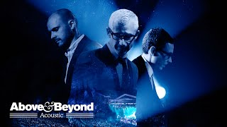 Above & Beyond Acoustic: 2016 Tour Announcement Trailer