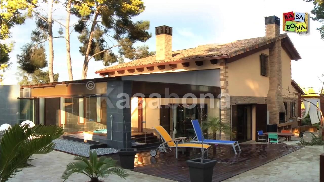 Cortinas de cristal y techos m viles para terrazas y for Techos moviles para terrazas precios