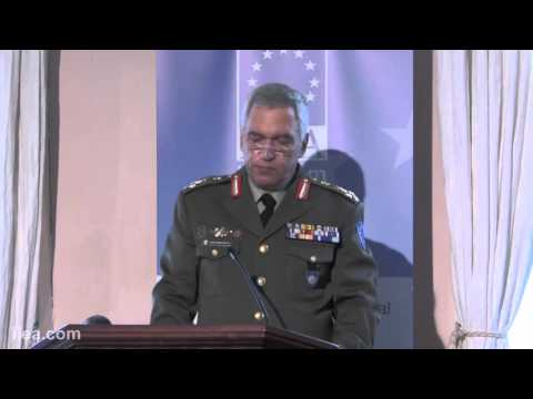 Mikhail Kostarakos - European Union Global Strategy : A Military View
