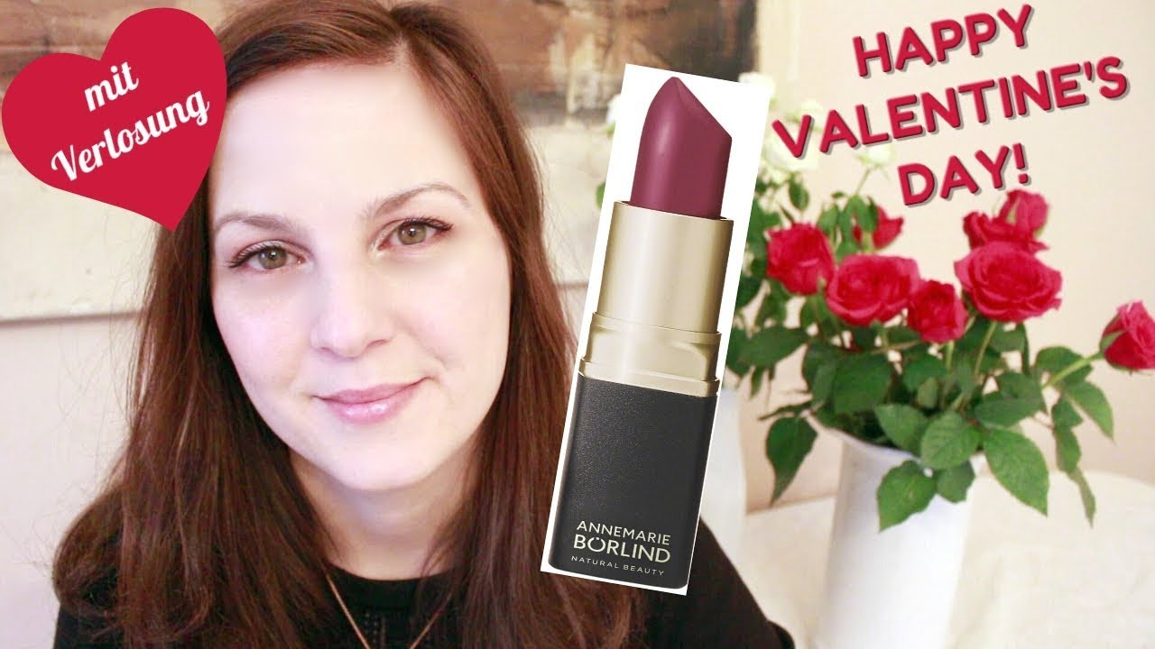 Happy valentine verlosung