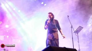Jubin Nautiyal : The Humma Song - Live In Trinidad