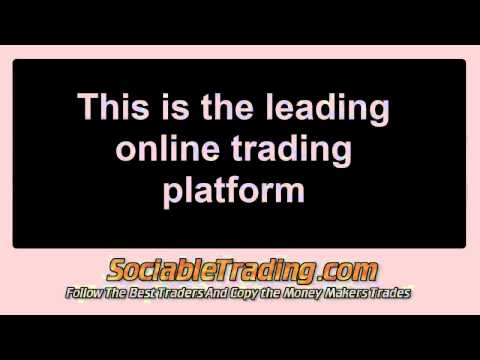 foreign exchange trading platforms - Copy the best gold traders