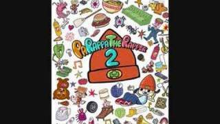 parappa the rapper 2 romantic love