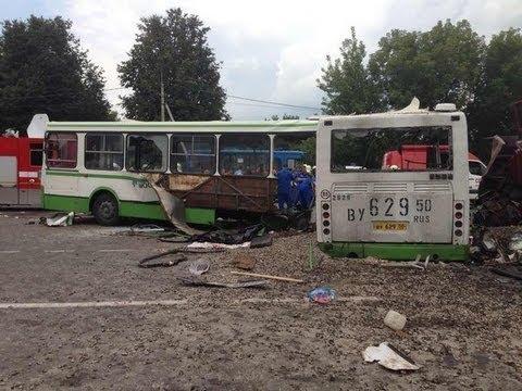 Страшная авария в Новой Москве. Погибло 14 человек. Первые кадры очевидцев.