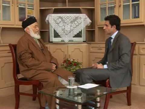 USTAD RABANI / SAMI MAHDI _ APRIL 2008