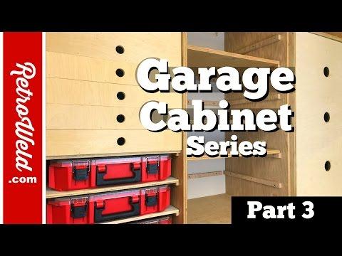 🔴-garage-cabinet-build-series---part-3