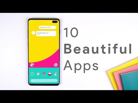 Best Android Apps - May 2019!