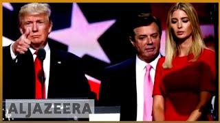 🇺🇸 US judge revokes bail for ex-Trump campaign manager Paul Manafort | Al Jazeera English thumbnail