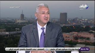 صالة التحرير - السفير محمد حجازي يكشف سبب مغادرة أمير قطر القمة العربية دون أن يلقى كلمته