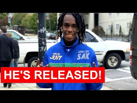 YNW Melly GOT RELEASED TODAY Here&39;s Why