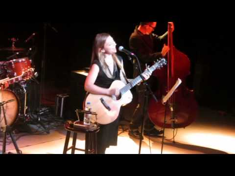 Eilen Jewell - Drop Down Daddy - Live @ The Sinclair