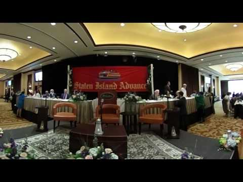 Staten Island 360: Advance Women of Achievement Luncheon
