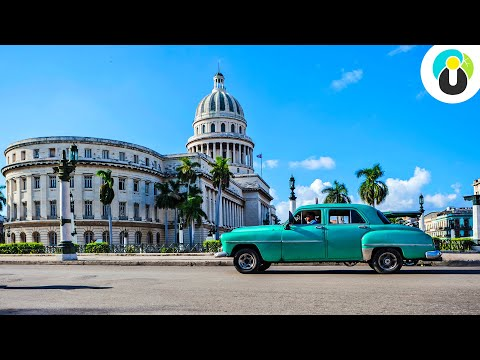 So habt ihr Kuba noch nie gesehen | Guru on Tour