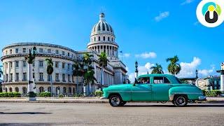Gambar cover KUBA - Tipps für euren Urlaub in der Karibik | Guru on Tour