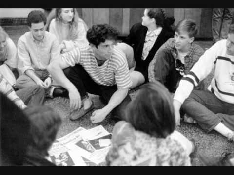Jonathan Richman & The Modern Lovers-I'm Straight (Live).