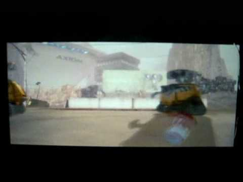 PSP WALL- E (ΓΟΥΟΛ-Υ)