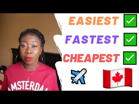 Easiest, Fastest And Cheapest Way To Immigrate To Canada - Atlantic Immigration Pilot Program (AIPP)