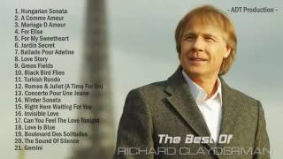 Скачать The Best Of Richard Clayderman