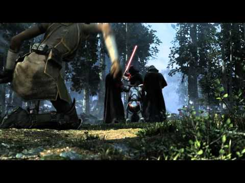 STAR WARS™: The Old Republic™ - 'Hope' Cinematic Trailer
