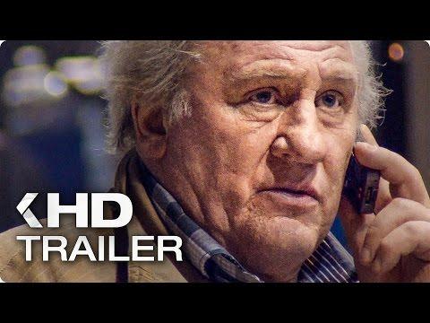 SAINT AMOUR Trailer German Deutsch (2016)