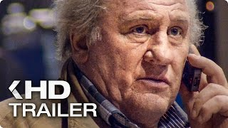 SAINT AMOUR Trailer German Deutsch (2016)