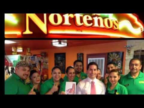 Los Norteños Mexican Restaurant Receives 2017 Top Performer Harlingen Digital Expo