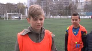 """В течение 5ти дней на стадионе """"Олимпик"""" будет проходить фестиваль футбола"""