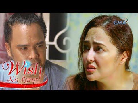 Wish Ko Lang: Ama, inatake dahil sa pag-aaway ng mga anak