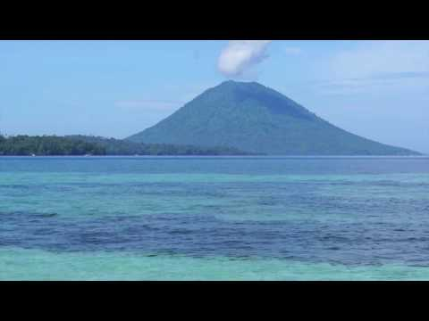 Sulawesi Siladen Resort Indonesia Islands 4k