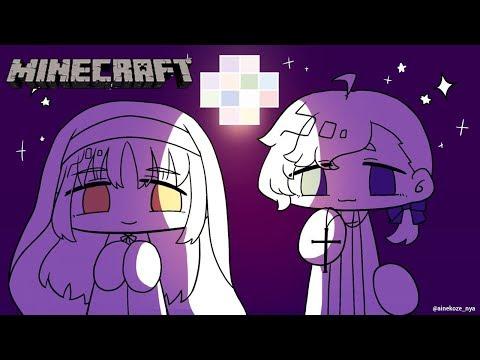 クレアさんと教会を作ろう!その4|Minecraft