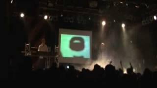 Solar Fake - Creep (Radiohead Cover live @ K17 Berlin)