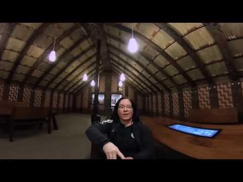 Lisa Kucharski in Chicago, IL - CS50 VR around the World