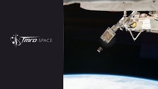 How NanoRacks can put anything you want in space - TMRO.Space Orbit 11.35
