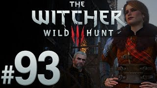 Witcher 3: Wild Hunt - Who Let the Bears Out? - PART #93