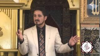 Adnane Ibrahim | Le soi réel et le soi fictif | 24 avril 2015