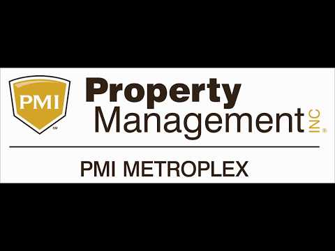 How to handle maintenance with a rental property:  PMI Metroplex Properties