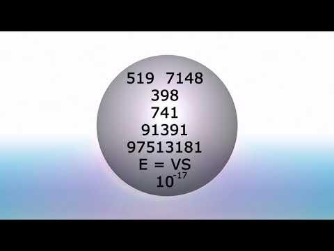 Números de Grigori Grabovoi para el EXITO Audio SUBLIMINAL Mantra 💎Esfera Pilotaje ☀️Emiliano Muñoz