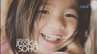 Kapuso Mo, Jessica Soho: Remembering 'Courageous Caitie'