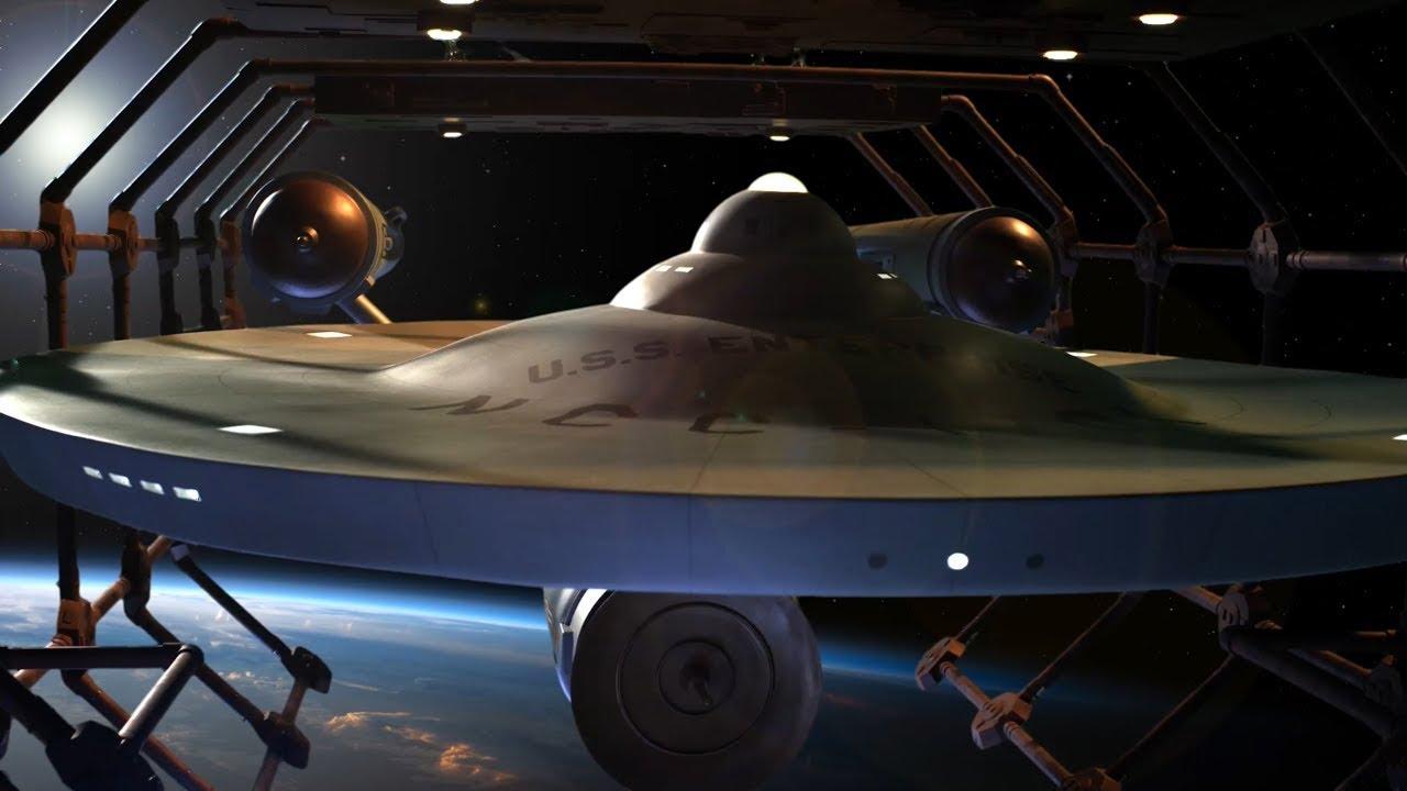 Download Star Trek: First Frontier (2020)